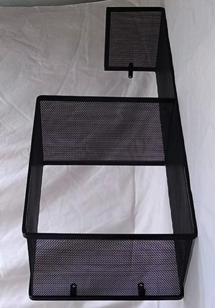 Mathieu Mategot / Shelf  (Black)