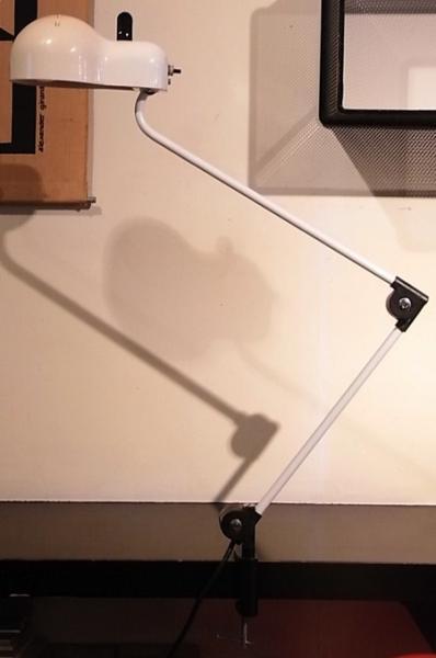 Joe Colombo/ Desk Lamp