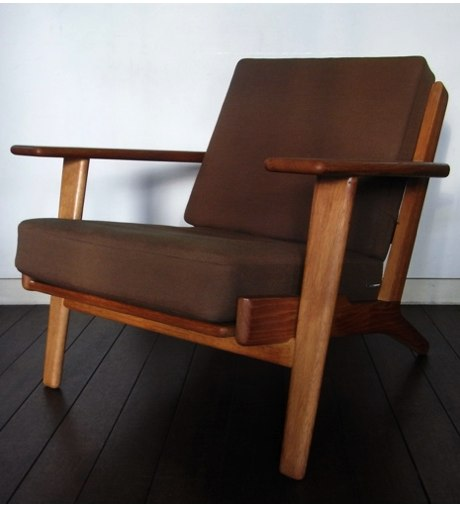 Hans J. Wegner/Easy Chair GE-290