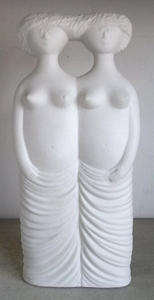 Stig Lindberg / Tvillingarna