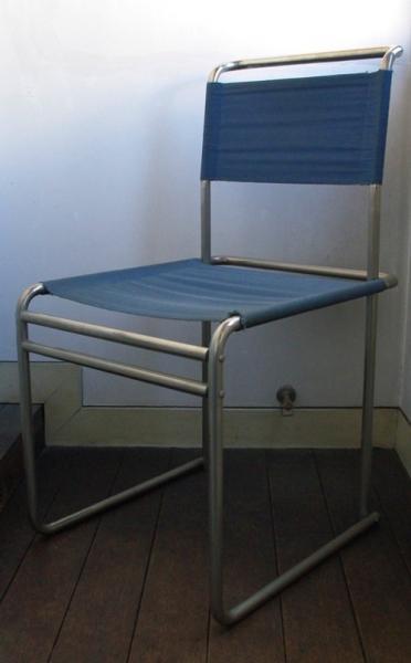 Marcel Breuer / B5 Chair
