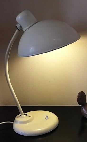 Kandem/ Desk Lamp (White)