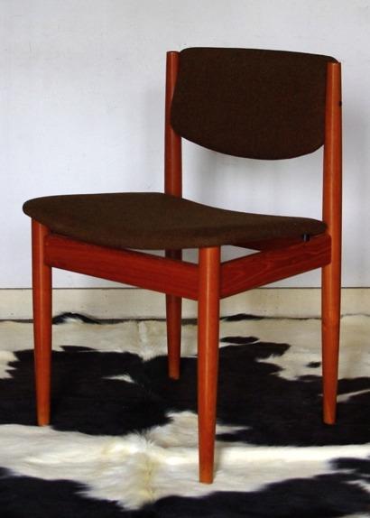 Finn Juhl /Dinning chair