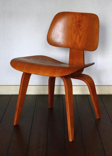 Charles & Ray Eames/(EVANS) DCW