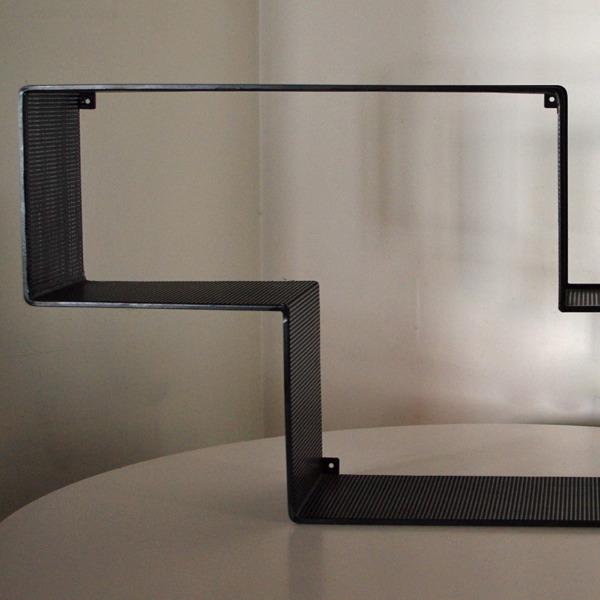Mathieu Mategot /Book Shelf