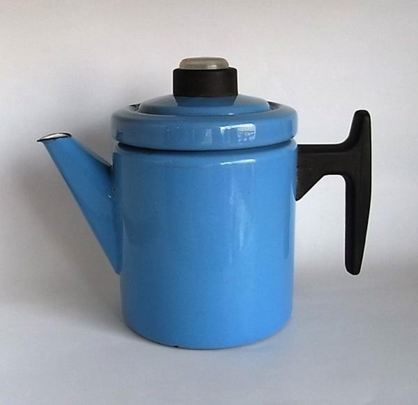 Antti Nurmesniemi/COFFEEPOT(S) Light Blue