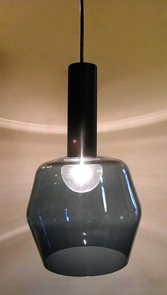 Tapio Wirkkala/Hanging Lamp K2-142