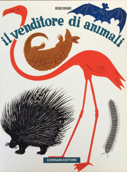 Bruno Munari/Il venditore di animali