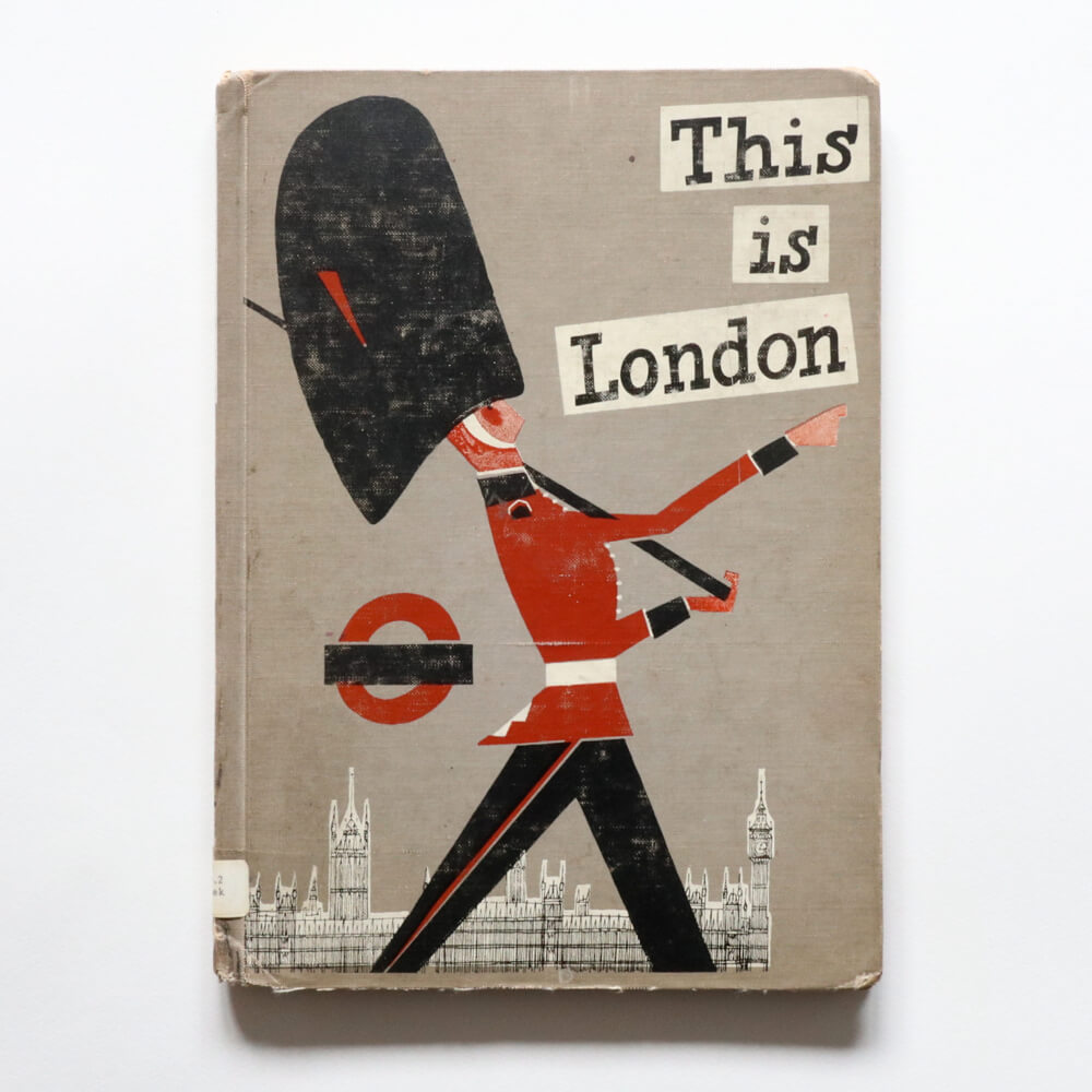 M.Sasek/This is London