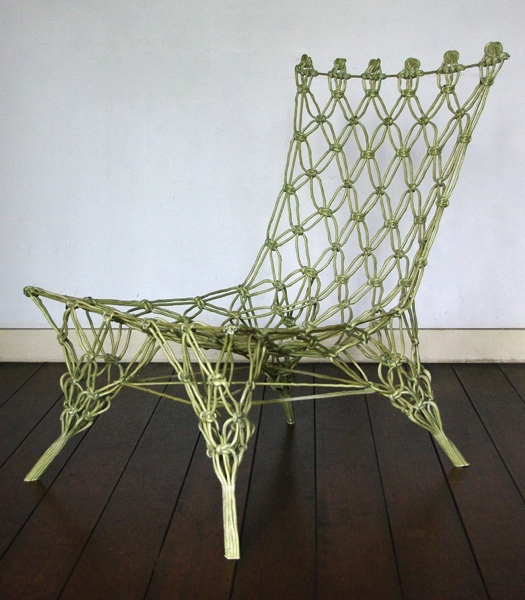 Marcel Wanders/Knotted Chair