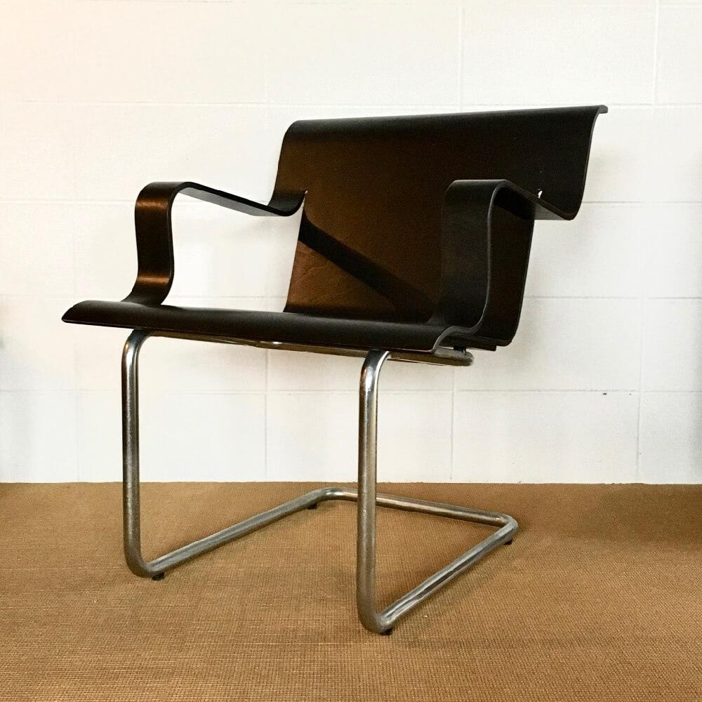 Alvar Aalto/ Hybrid Chair