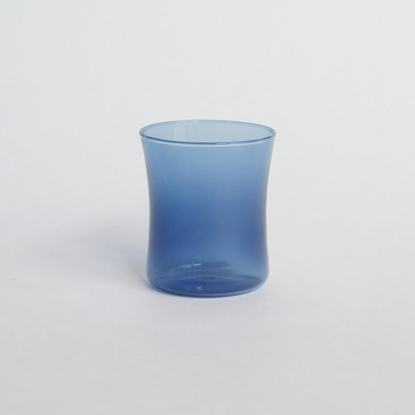 Timo Sarpaneva/Shot glass/i-104/Blue