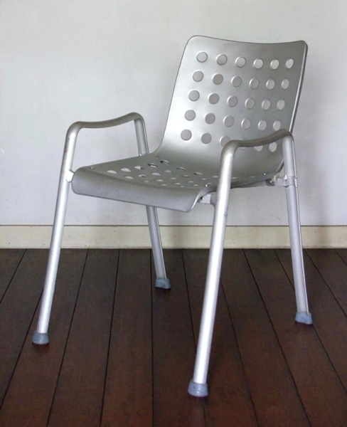 Hans Coray/Landi Chair