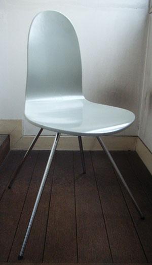 Arne Jacobsen/ Tongue Chair