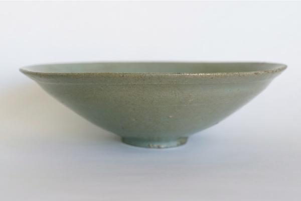 高麗青磁 / 茶碗