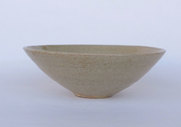 李朝 / 茶碗