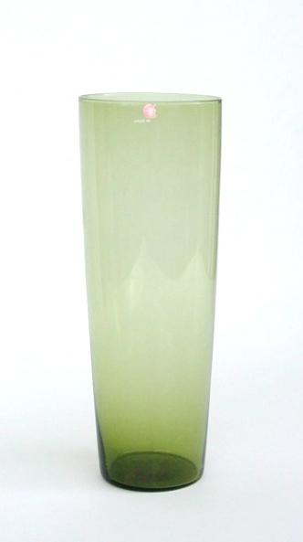 Tapio Wirkkala / Juice Glass /Green