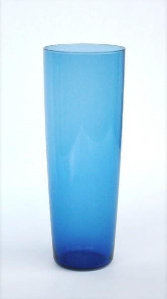 Tapio Wirkkala / Juice Glass /Blue