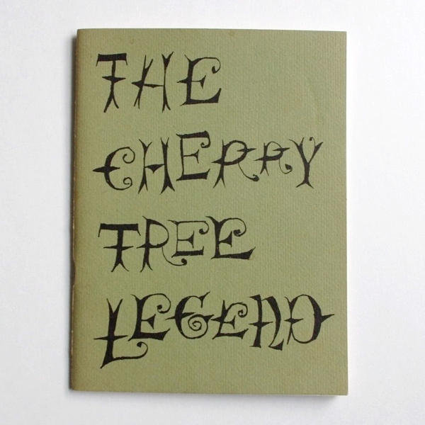 THE CHERRY TREE LEGEND