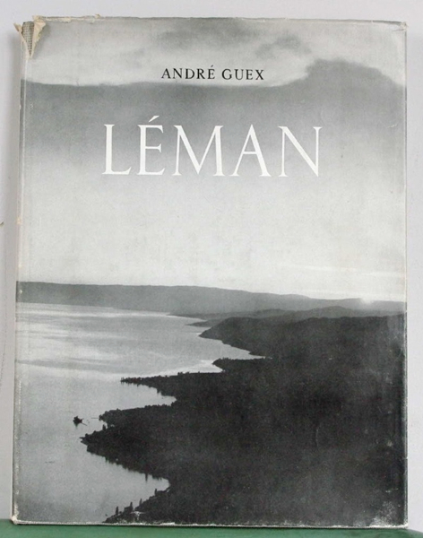 Andre Guex / LEMAN