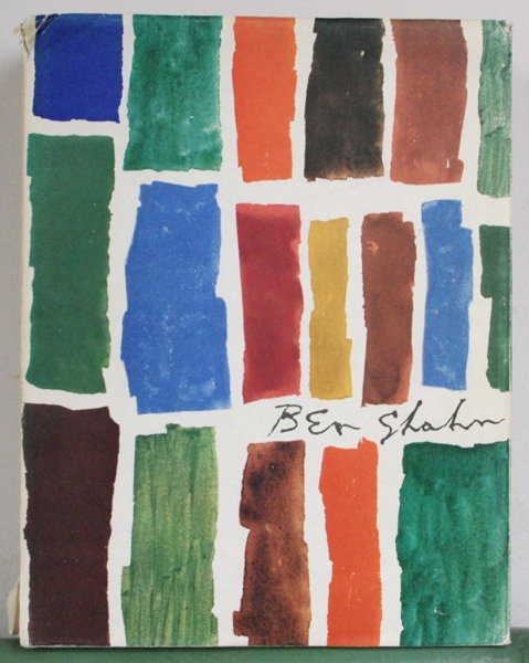 作品集 / Ben Shahn