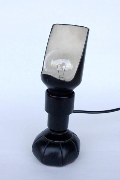 Gino Saffatti/ Desk Lamp