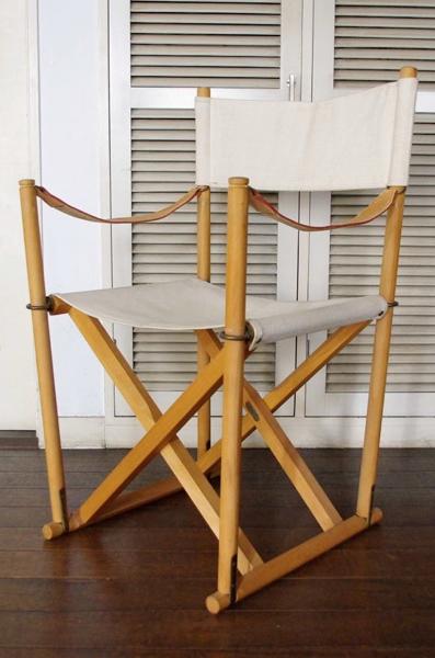 Mogens Koch / Folding Chair