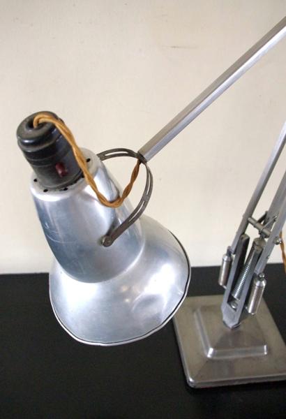 Anglepoise  / Desk Lamp Model 1227