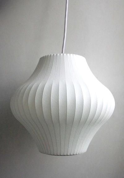 George Nelson/bubble lamp /Pear/Small