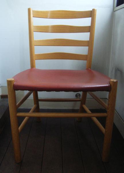 Kaare Klint/Church Chair ( for Bethlehem Church )