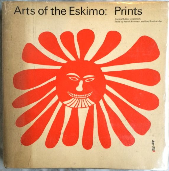 Arts of the Eskimo: Prints