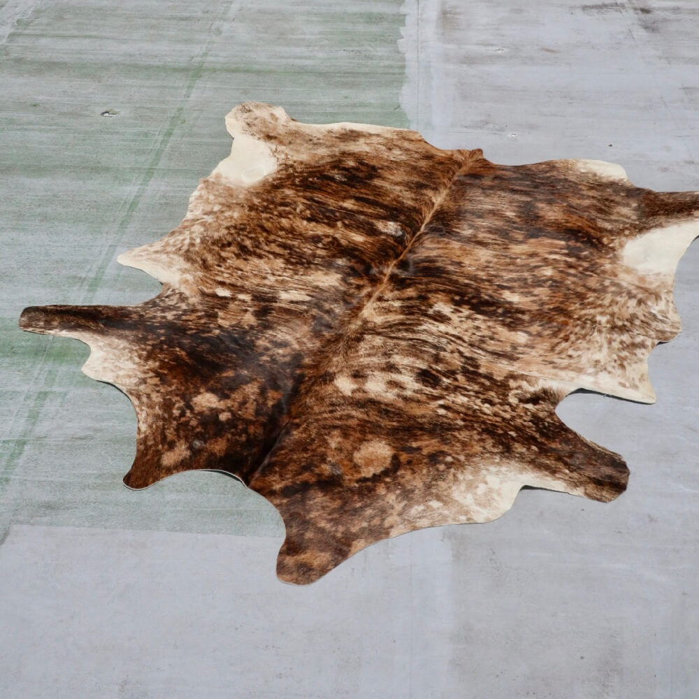 Cow rug_213