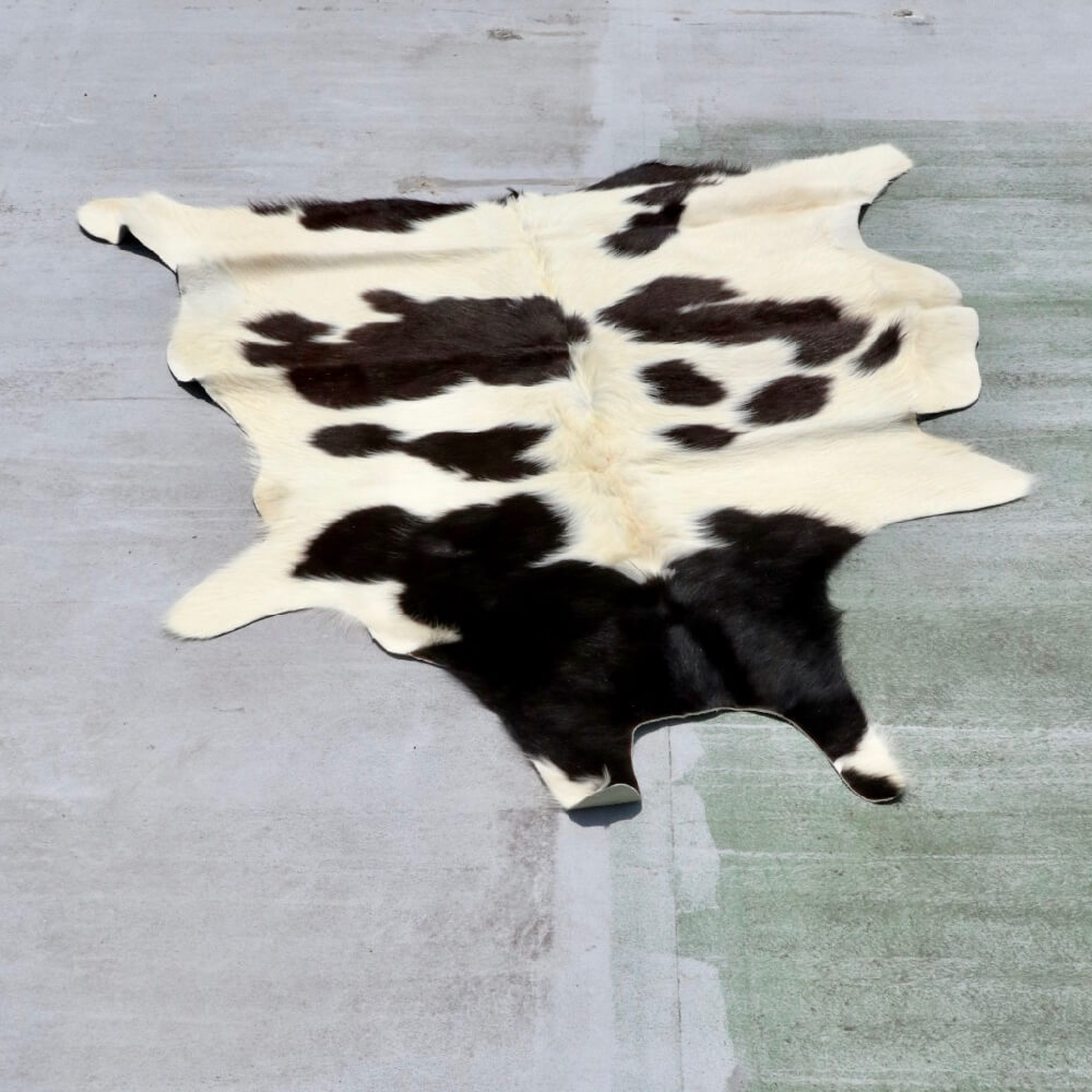 Cow rug_230