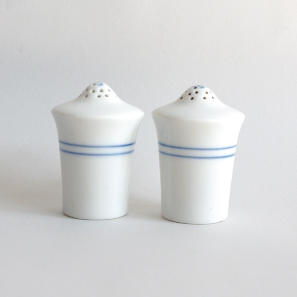 Royal Copenhagen/Salt&Pepper