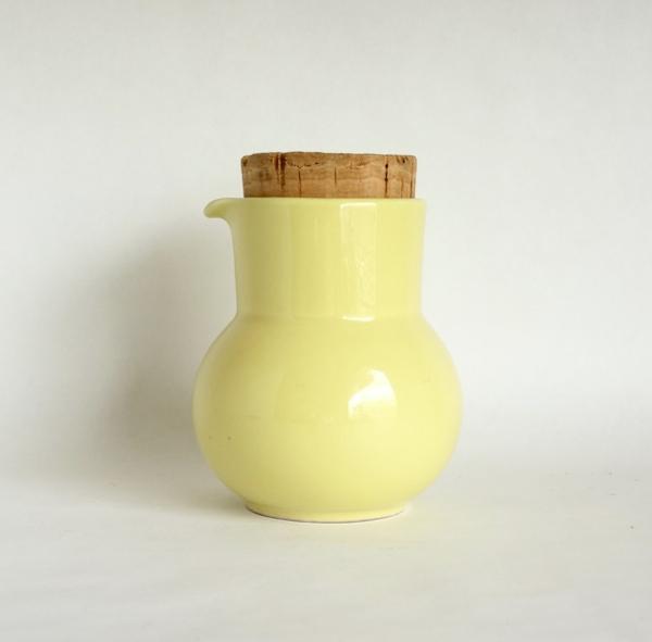 Kaj Franck/KILTA/Cream Jug/MM/Yellow