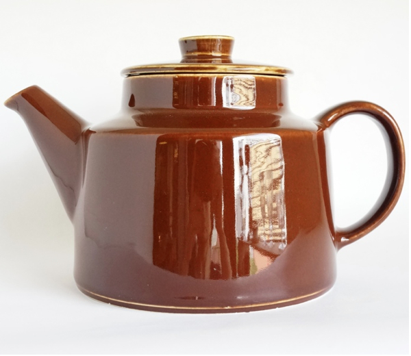 Kaj Franck/KILTA/Tea Pot/Brown