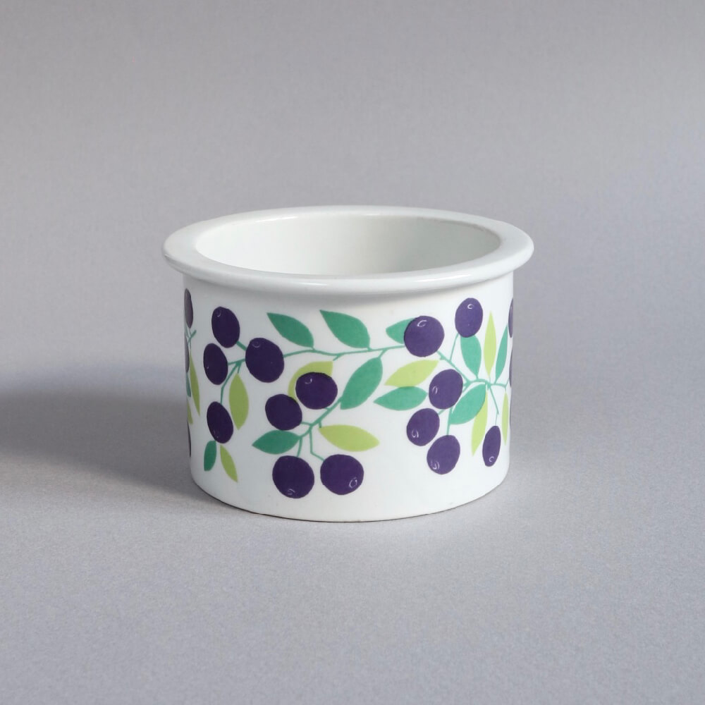 Raija Uosikkinen/JAM POT(M)BLUEBERRY