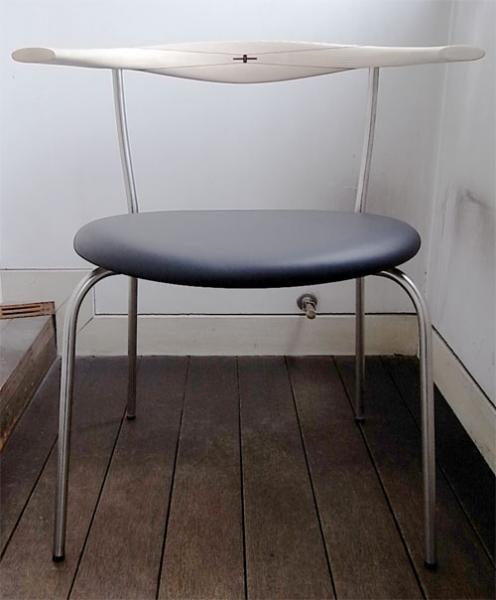 Hans J. Wegner / Arm Chair PP-701