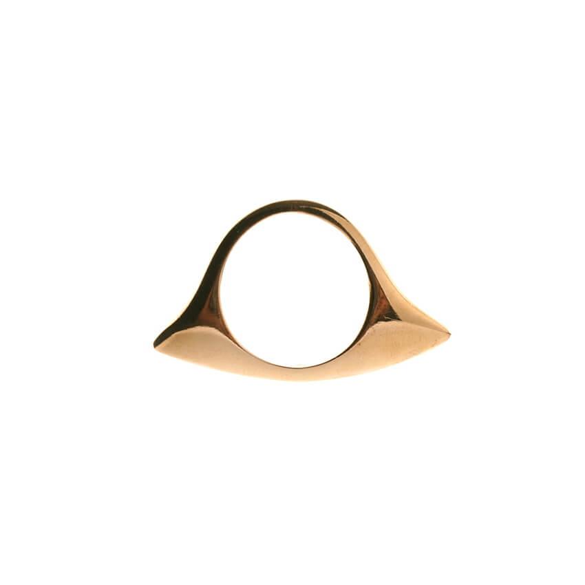 Monica Castiglioni / SINGOLO (Bronze)