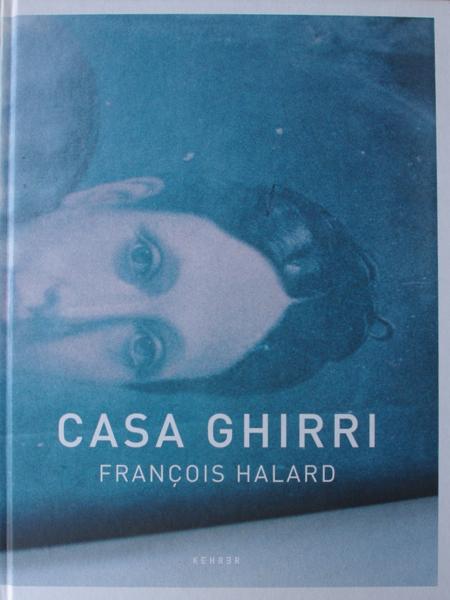 Francois Halard / CASA GHIRRI (サイン入り)
