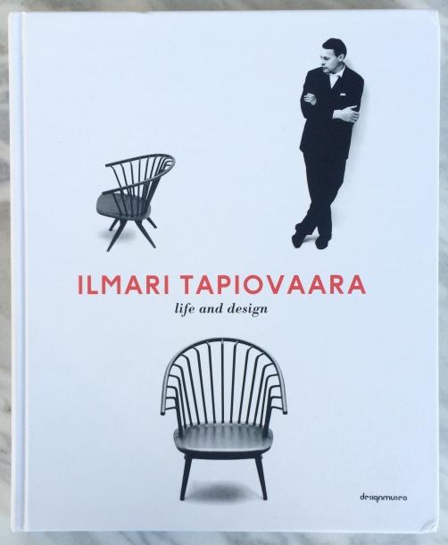 Imari Tapiovaara / life and design