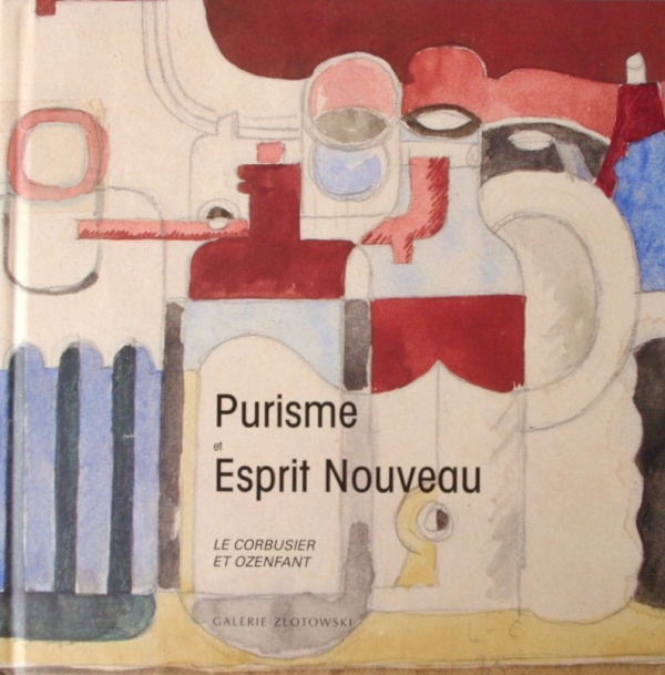 Purisme et Esprit Nouveau