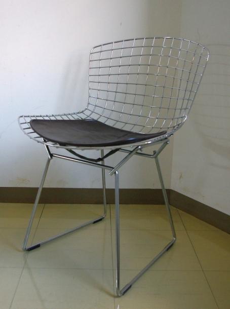 Harry Bertoia /Side Chair Model No.420C