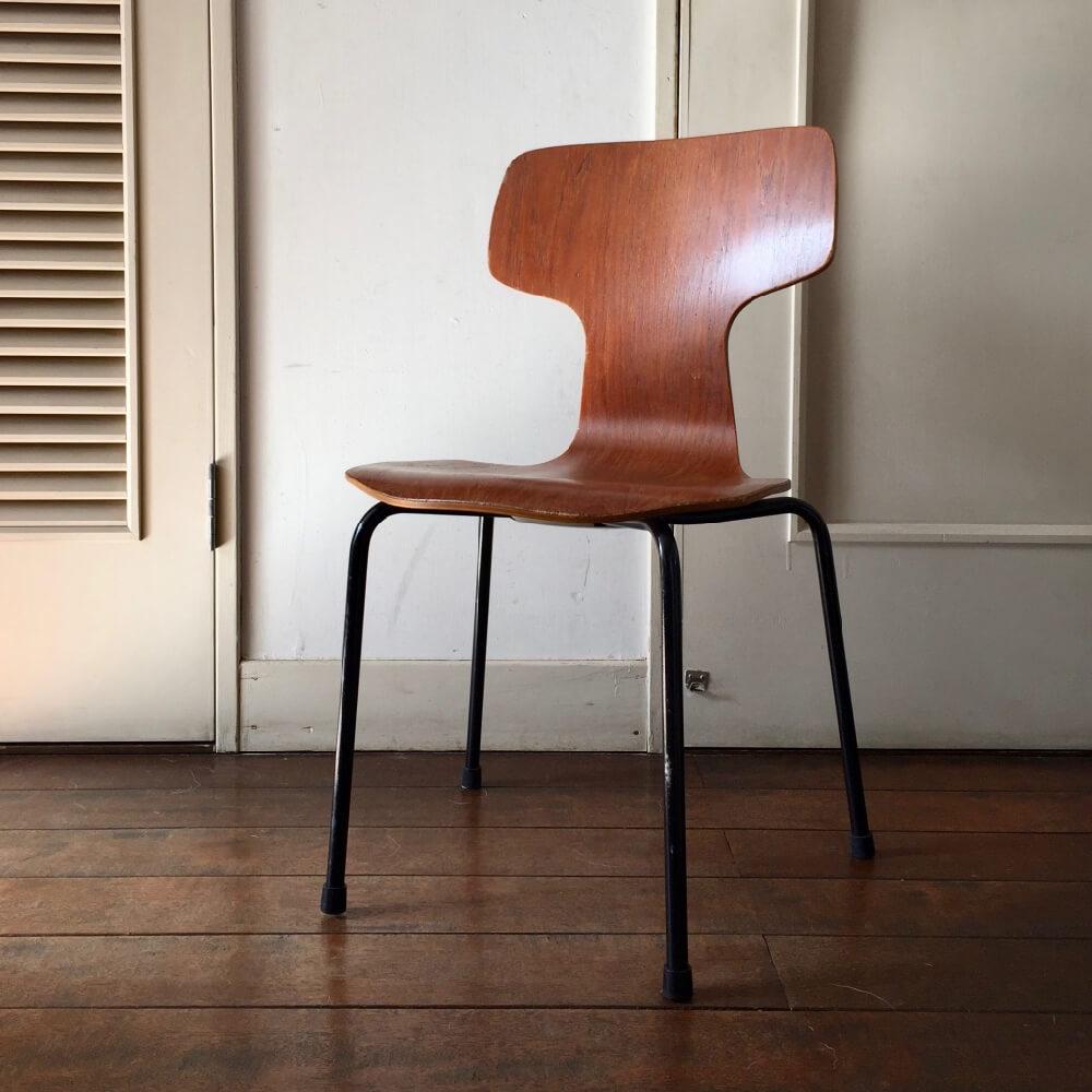 Arne Jacobsen / Children Chair