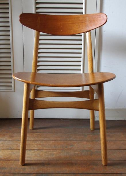 Hans J. Wegner / Dining Chair