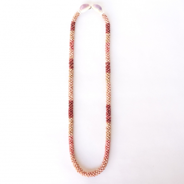 Niihau Shell Necklace