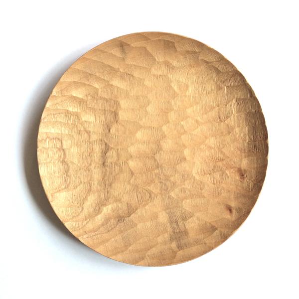 アキヒロ ジン / Wood Plate 210