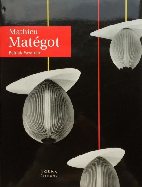 作品集 Mathieu Mategot