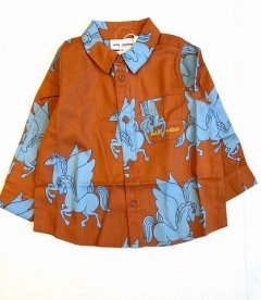 <img class='new_mark_img1' src='https://img.shop-pro.jp/img/new/icons15.gif' style='border:none;display:inline;margin:0px;padding:0px;width:auto;' />PEGASUS WOVEN SHIRT
