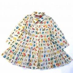 Djemmie dress